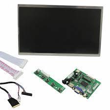 <b>10.1</b>''<b>LCD Display</b> 1366 x 768 HDMI/VGA/NTSC/PAL - Seeed ...