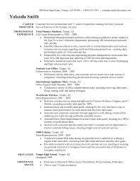 financial representative resume   sales   representative   lewesmrsample resume  images for financial representative resume