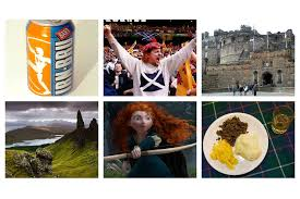 What do expats miss about Scotland? Here's 14 things that far ... via Relatably.com