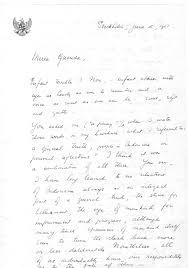 letters from sumitro vlado sumitro letter olinka