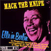 Mack the Knife by Ella Fitzgerald