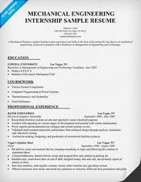 sample engineering internship resumes template sample engineering internship resumes engineering resume examples for students