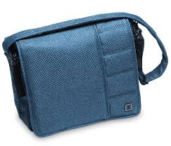 <b>Moon Сумка Messenger Bag</b> Blue Panama (803) 2019 / цвет синий ...