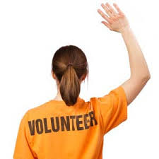 Volunteering can help stave off heart disease