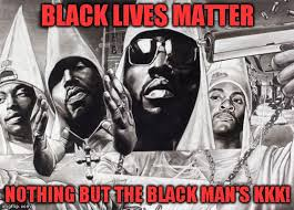 Image result for obama black lives matter cartoons