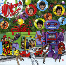 The <b>Monkees</b> - <b>Christmas Party</b> (2018, CD) | Discogs