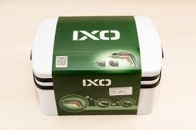 Обзор от покупателя на <b>Отвертка</b> аккумуляторная <b>Bosch IXO V</b> ...