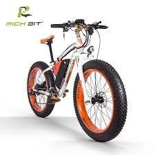 <b>RICH BIT</b> RT-012/<b>RT</b>-<b>022</b> E-bike Electric Bicycle Spare Parts Sports ...