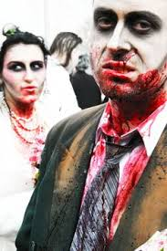 Image result for zombie businessman