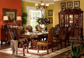 Formal Dining Room Table Furniture Pleasing Formal Dining Room Table Sets For Tables