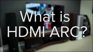<b>HDMI ARC</b> is the Coolest TV Feature You're Not Using (Here's How ...