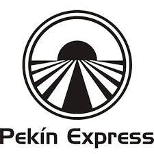 Pekín Express - Wikipedia, la enciclopedia libre