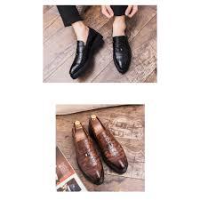 Brown shoes lazy shoes <b>men's</b> shoes <b>men's dress</b> shoes <b>business</b> ...