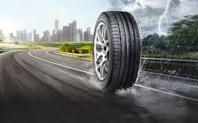 <b>Dunlop SP Sport</b> Maxx 050+ SUV