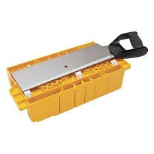 <b>Стусло STANLEY</b> пластиковое с <b>ножовкой</b> — купить в интернет ...