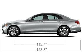 2020 E 350 Luxury <b>Sedan</b> | Mercedes-Benz USA