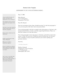 business letter template word 2007 cover format sample meeting it