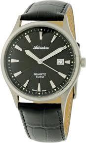 Наручные <b>часы</b> кварцевые <b>мужские Adriatica A1171</b>.4214Q ...