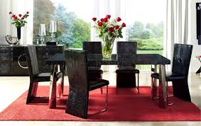 Formal Dining Room Sets For 8 Bedroom Astonishing Formal Dining Room End Chairs Table Modern
