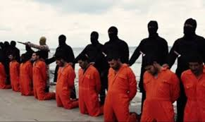 Image result for daesh executions