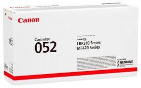 <b>Картридж Canon</b> 052 (2199C002) — купить по выгодной цене на ...