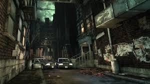 Crime Alley | Arkham Wiki | FANDOM powered by Wikia