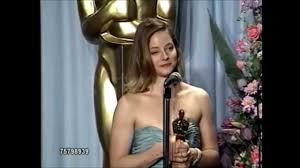 the accused oscar jodie foster y entrevista mejor actriz  the accused oscar jodie foster y entrevista mejor actriz 1989
