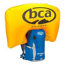<b>Рюкзак лавинный</b> BCA FLOAT 27 SPEED 2.0, голубой, серый ...