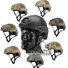 <b>Emerson Tactical Fast</b> Helmet Bump MICH Ballistic MH Type w ...