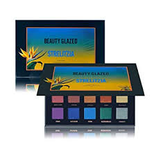 Beauty Glazed Shimmer And Matte 15 <b>Colors</b> Eyeshadow Palette ...