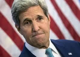 بوسطن - تغريم وزير الخارجية الأمريكي لعدم جرفه الثلوج قرب منزله