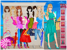 barbie 5 dressup24h play free and fun dress up games