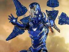 <b>Hot</b> Toys Action Figures, Statues, Collectibles, and More!