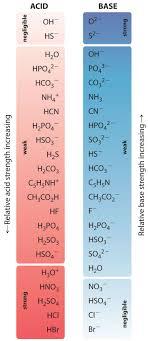 best images about organic chemistry polyatomic aqueous acid base equilibriums