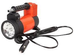 Автомобильный <b>компрессор Агрессор AGR-35L</b> купить в ...