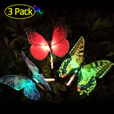 all goods are specials TekHome <b>Solar Lights</b> Outdoor, 3 Pack Solar ...