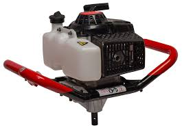 <b>Бензобур ADA</b> Ground Drill-7 без <b>шнека</b> А00318 - цена, отзывы ...