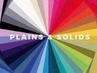 <b>Patchwork Plain Colours</b> & <b>Solids</b>