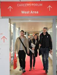 mba cohort meet leading recruiters at day careers forum emlyon careers forum