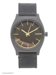 <b>Часы Time Teller NIXON</b> 2040637 в интернет-магазине ...