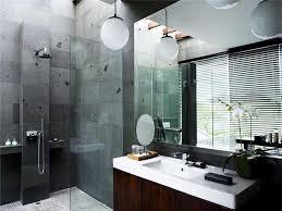 modern bathroom design slate image of cool slate tile bathroom