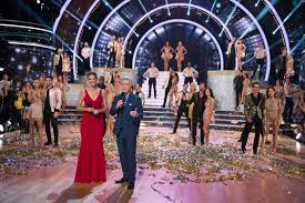'Dancing With the Stars' premiere: Ranking all the contestants from ...