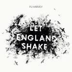 Let England Shake album by PJ Harvey