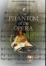 <b>Саундтрек</b> к «Призрак оперы» | Переводы и тексты песен ...