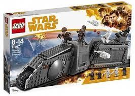 STAR WARS <b>Конструктор</b> ''<b>Имперский транспорт</b>'' <b>LEGO</b>, 75217 ...