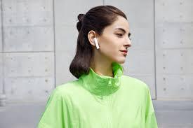 Беспроводные <b>наушники Xiaomi Mi True</b> Wireless Earphones 2 ...