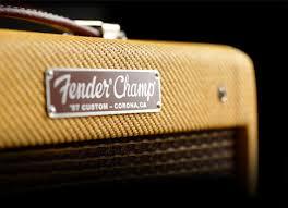 Fender Collection 2 - IK Multimedia