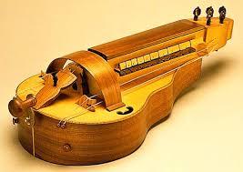 Resultado de imagen de instrumentos renacimiento