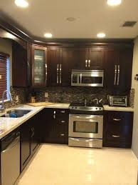 Paint Grade Cabinets Kitchen Contractor Kitchen Cabinets Contractors Choice Wolf