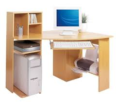 modern elegant wooden office desk pcthat can be applied inside the modern work room design ideas that has natural feels inside can add the beauty inside the affordable home office desks